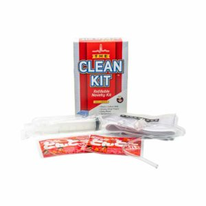 The Clean Kit