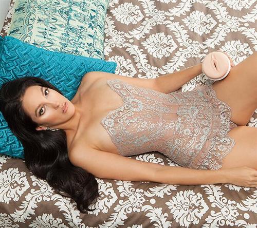 Fleshlight Girls® Jenna Haze Lust